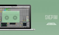 SVEP Free Stereo Modulation VST Plugin