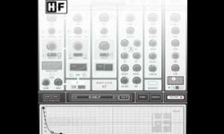 Bigroomkixsynth free kick drum VST synth plugin