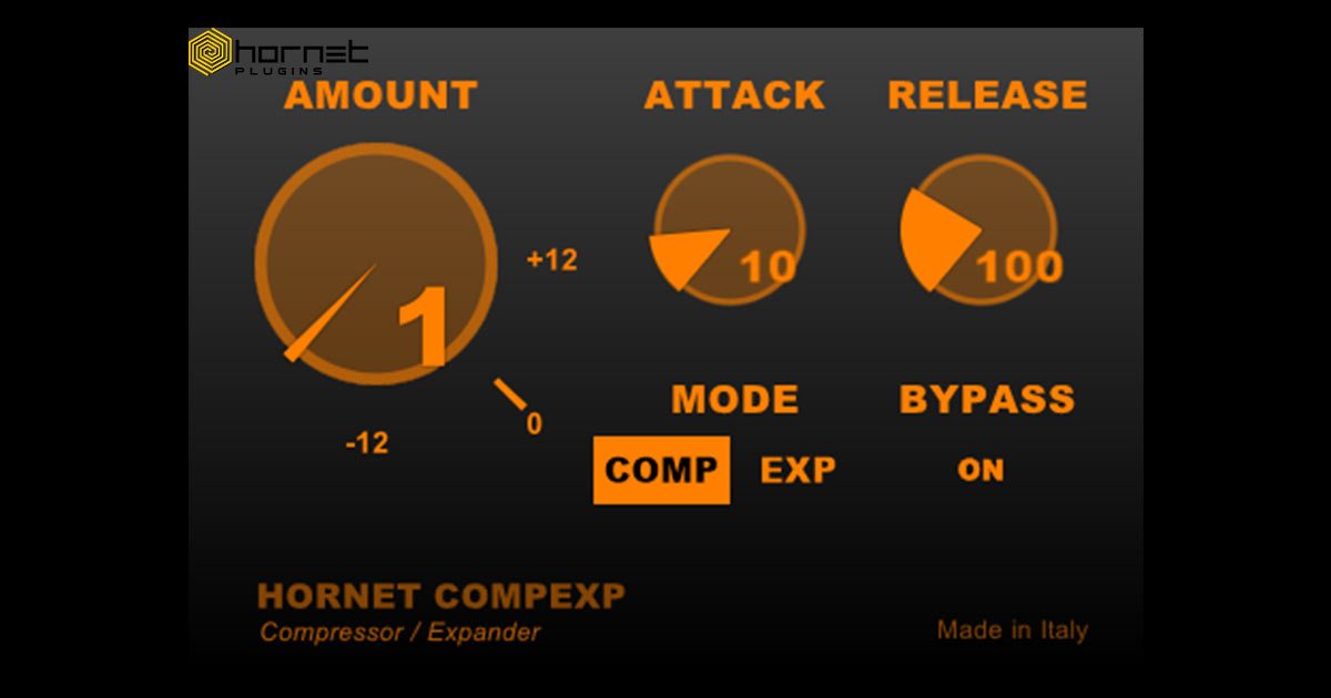 HoRNet CompExp Plugin For PC And Mac