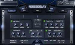 Noizefield NoizeDelay Free VST Plugin