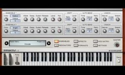 Orpheus String Machine 2 Free VST Synth