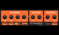 Hy Phaser Free VST Effect For Download