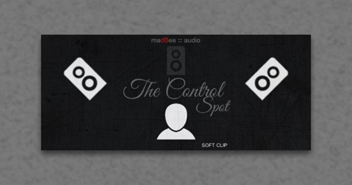 The Control Spot Free VST Plugin