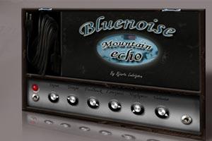 Bluenoise Mountain Echo