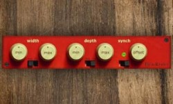 Twin Reeler Vibrato VST Effect Plugin