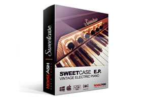 Free Sweetcase Vintage Electric Piano VST