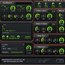 Noizefield Kick Machine Free