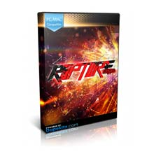 Rupture Free Drum Machine VST