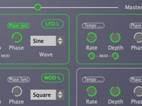 White Elephant Audio - Richter-Free VST Effect