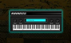 Toy Keyboard Plugin