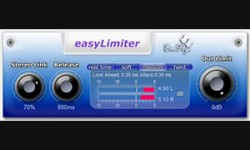 Easy Limiter by Saschart