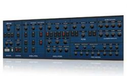 Oberheim OB-Xd VST Synth
