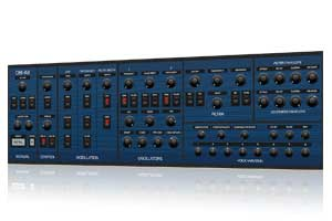 Oberheim OB-Xd VST Synth