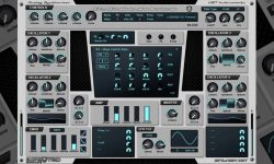 Splash EDM Synth - Free VST Plugin