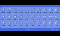 DDMf IIEQ - Free EQ Plugin For PC & Mac