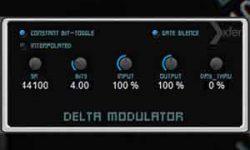 Xfer DeltaModulator