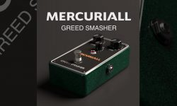 Mercurial Greed Smasher Overdrive Plugin
