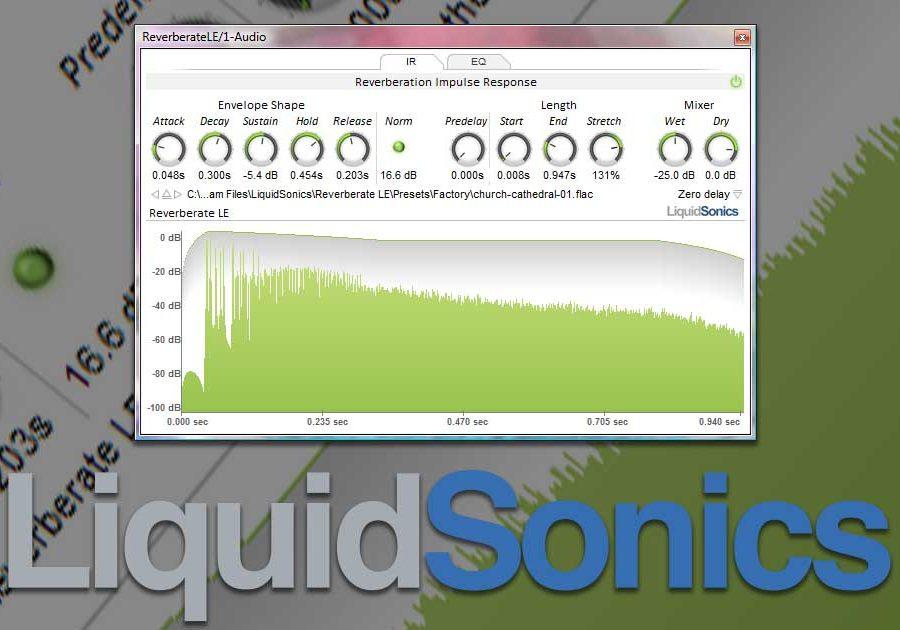 Free Liquidsonics Reverberate LE VST Plugin.jpg