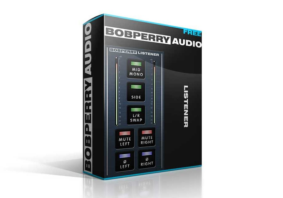 Bob Perry Audio Listener - Free Stereo Signal Monitoring Plugin.jpg