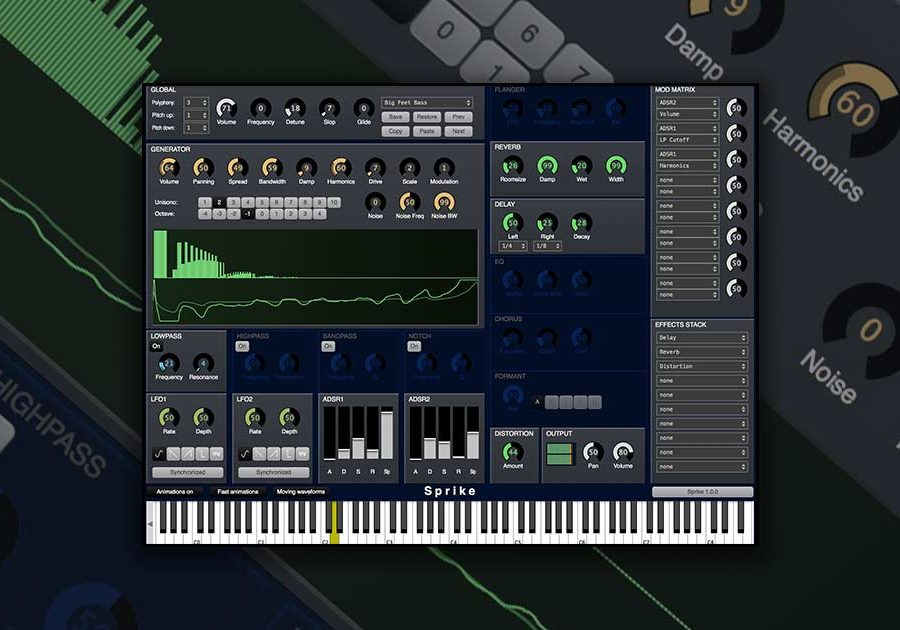 Cognitone Sprike - A Free Synth Plugin For Windows and Mac.jpg