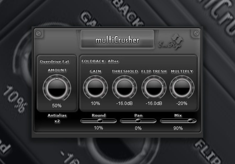 Free Saschart Multicrusher Distortion Plugin Download For PC and Mac.jpg