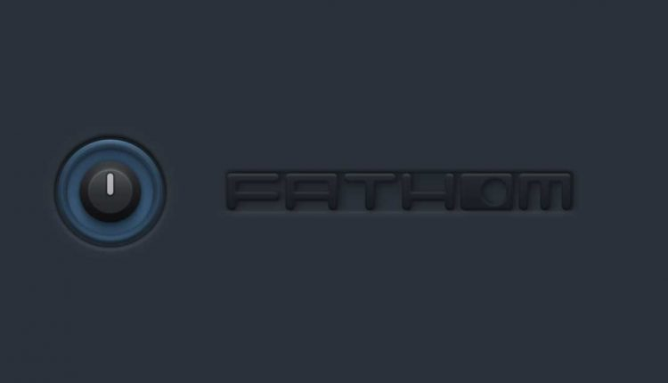 Fathom Mono Free | Free Modular Synth VST Plugin For PC & Mac
