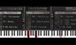 One Track Orchestra - Free Orchestra VSTi Plugin