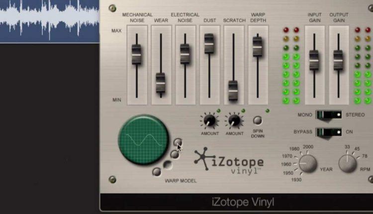 izotope free vst download