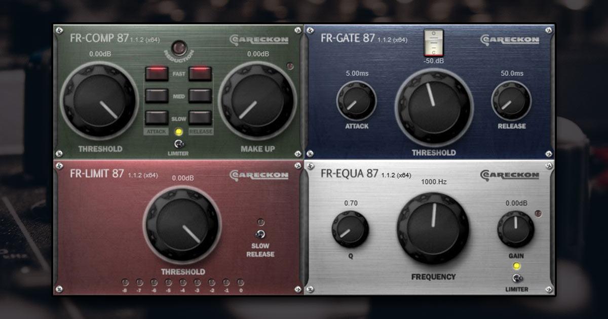 Download eaReckon Free87 Bundle For PC & MAC now