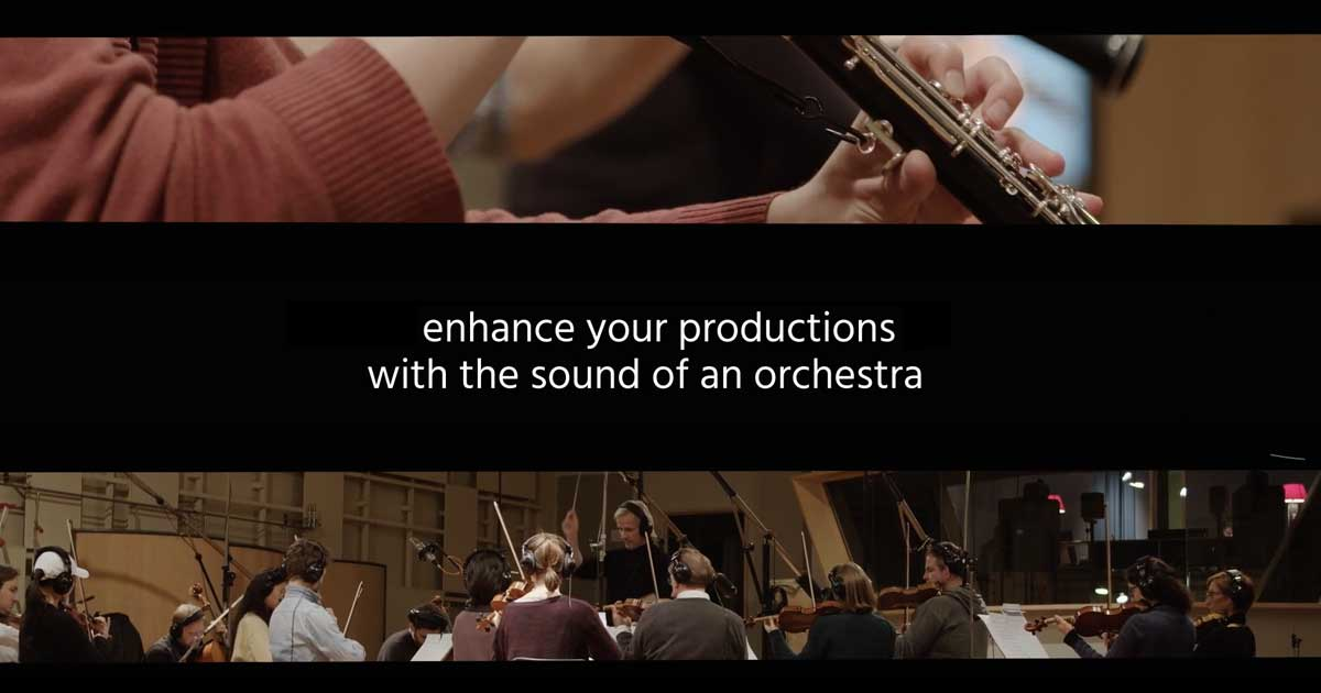 Download Layers Free Orchestra Plugin For PC And Mac
