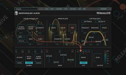 Download Newfangled Audio Pendulate Synth Plugin For PC & Mac Now