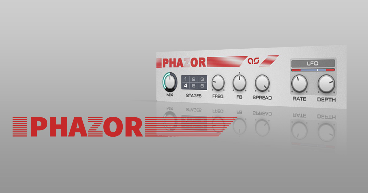 Download Adam Szabo Phazor Free For PC And Mac Now
