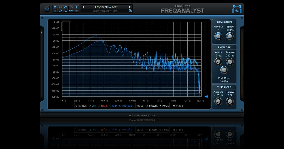 Download FreqAnalyst For PC & Mac Free Now