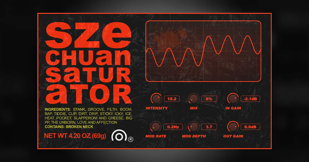 Download Szechuan Saturator For PC And Mac Free