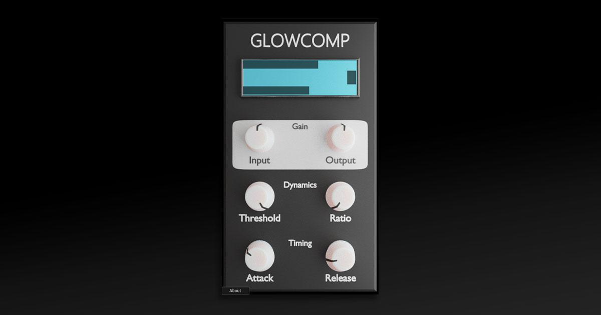 Get GlowComp Bus Compressor Free Today